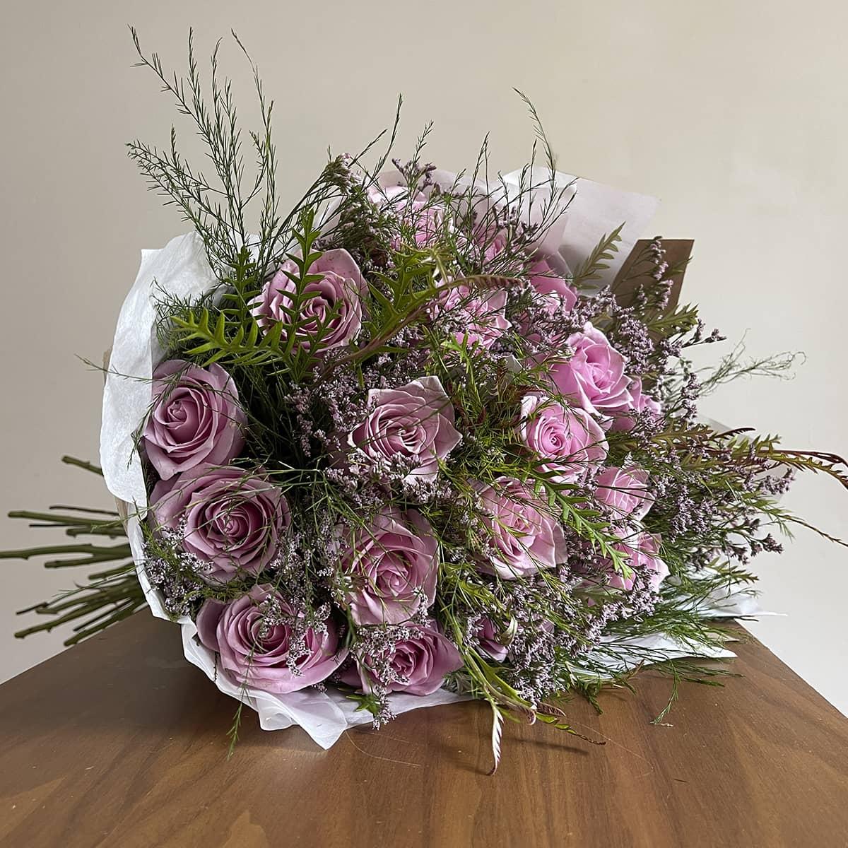 ramo rosas regalo flores envio de flores a domicilio